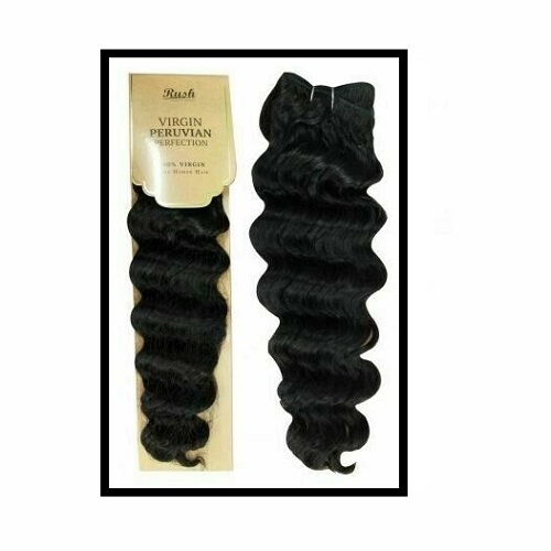 RUSH PERUVIAN PERFECTION VIRGIN HH LOOSE DEEP - ALL LENGTH